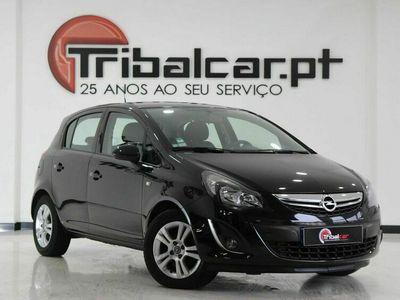 usado Opel Corsa 1.2 Enjoy GPL