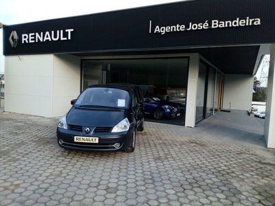 usado Renault Grand Espace Initiale 2.0 dCi 150 FAP