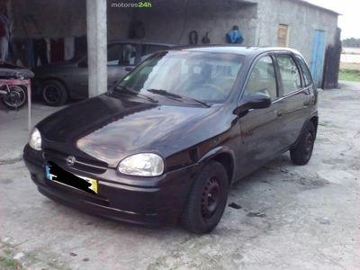usado Opel Corsa 1.5 D Swing