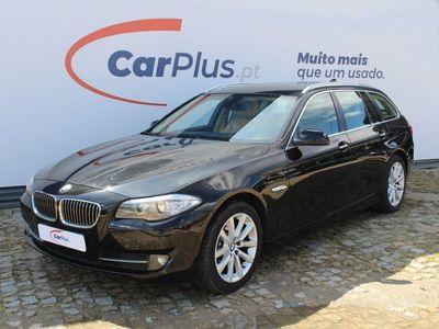 usado BMW 520 Serie 5 d Touring 2012