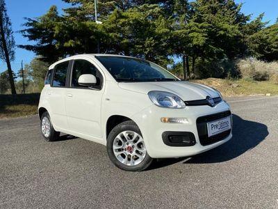 usado Fiat Panda 1.2 LOUNGE 4 ANOS GARANTIA