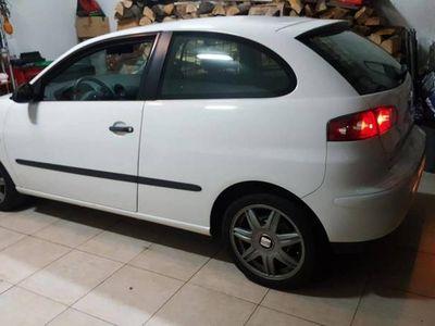 usado Seat Ibiza Sport van