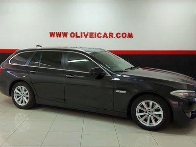 usado BMW 520 D TOURING EFFICIENT DYNAMICS