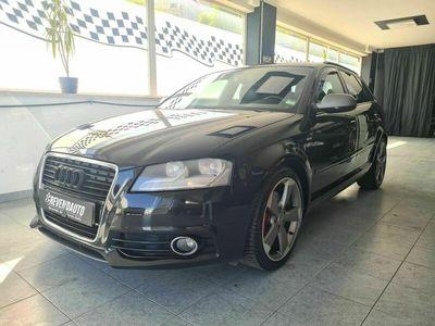 usado Audi A3 Sportback 2.0 TDi S-Line
