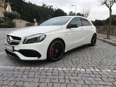 usado Mercedes A45 AMG 381cv