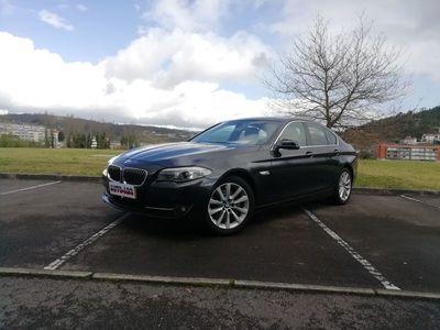 usado BMW 520 D 184cv carro