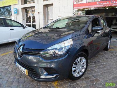 usado Renault Clio 0.9 TCE Confort (90cv) (5p)