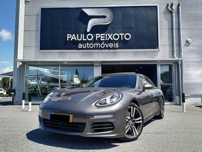 usado Porsche Panamera 3.0 D V6
