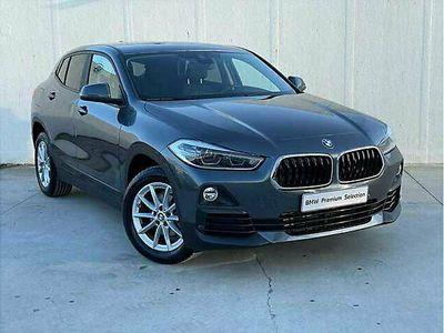 usado BMW X2 16 d sdrive advantage