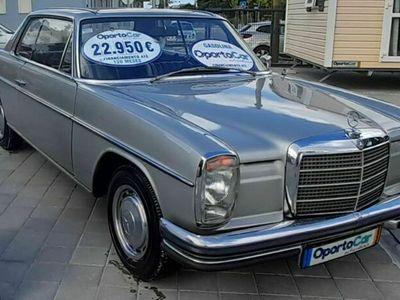 usado Mercedes 250 ---