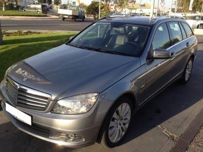 usado Mercedes C350 CDi Elegance