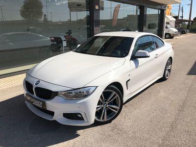 usado BMW 420 D Mperformance
