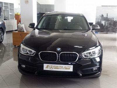 usado BMW 116 D Edynamics Advantage