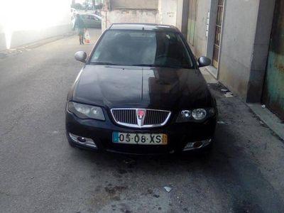 usado Rover 45 Esclusive -