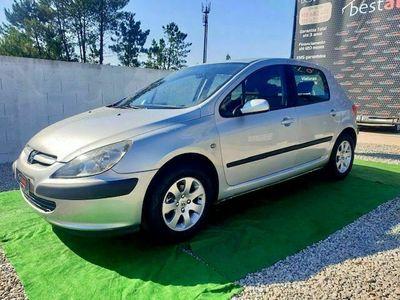 usado Peugeot 307 1.4 Hdi