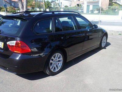 usado BMW 320 d Touring 177cv - 07