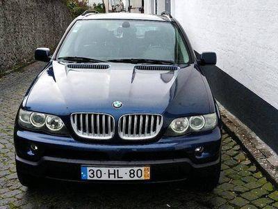 brugt BMW X5 3.0d Sport