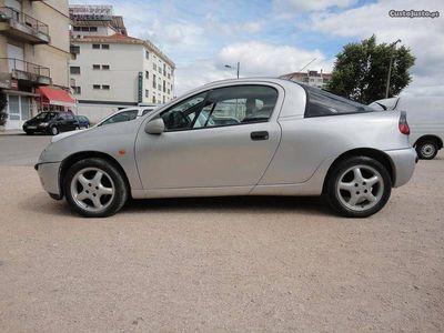 usado Opel Tigra 1.4 16V