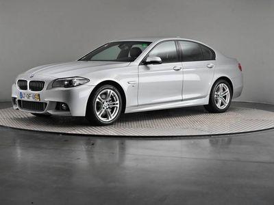 usado BMW 520 5 Serie d xDrive Pack M Auto
