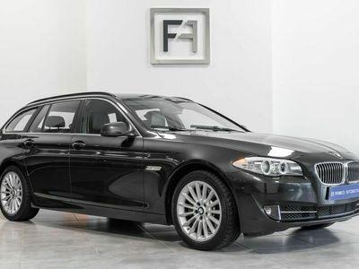 usado BMW 530 I TOURING (48.000KM!)