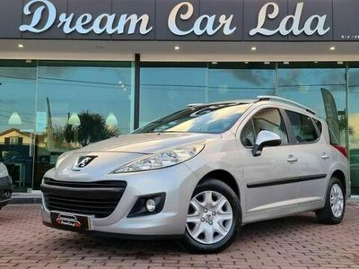 usado Peugeot 207 1.6 HDi Sport