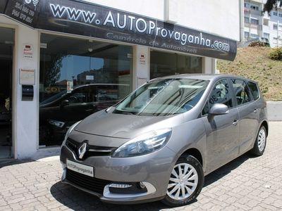 usado Renault Scénic XMOD 1.5 dCi Expression (110cv) (5p)