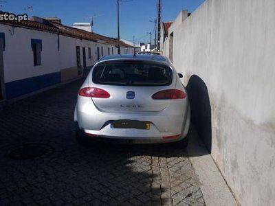 usado Seat Leon 2.0 TDI