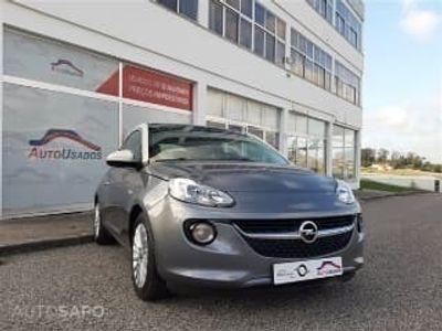 usado Opel Adam 1.2 Glam (70cv) (3p)