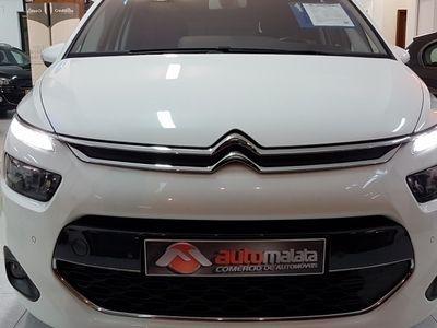 usado Citroën C4 Picasso 1.6 e-HDI Intensive