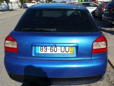 usado Audi A3 Tdi 110 cv - 98