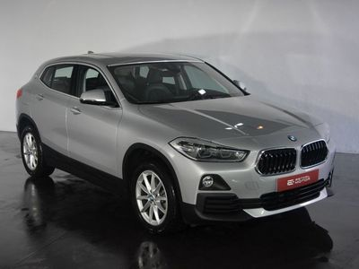 usado BMW X2 18d sDrive Business Design