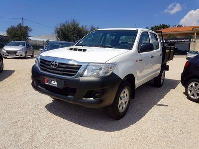 brugt Toyota HiLux 5 Lugares - Caixa Madeira