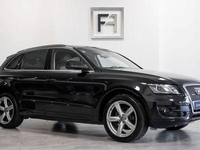 usado Audi Q5 2.0 TDI QUATTRO Exclusive