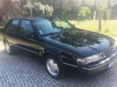 usado Saab 9000 Gasolina