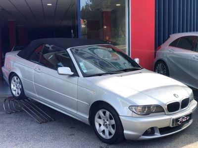 usado BMW 318 Cabriolet Sport