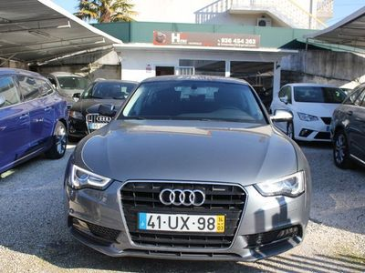 usado Audi A5 Sportback 2.0 Tdi Business Line