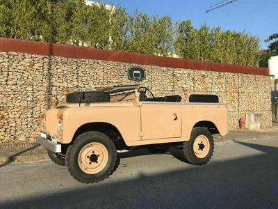 usado Land Rover 3 7 LUGARES