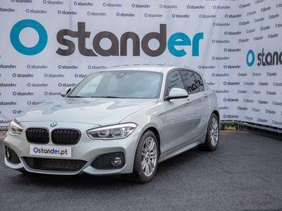 usado BMW 116 M