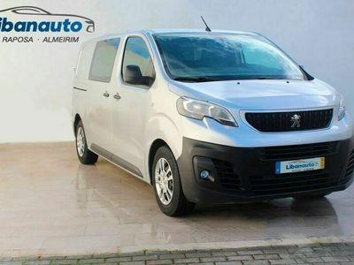 usado Peugeot Expert 1.6 HDI 115cv L2H1 Premium