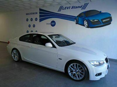 usado BMW 320 d PACK M (184 CV)