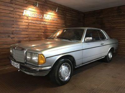 usado Mercedes 230 230COUPE