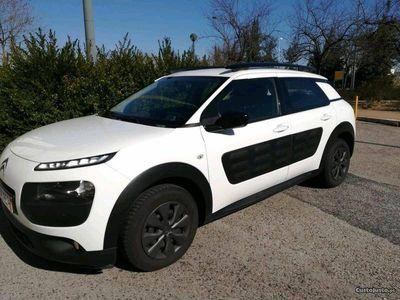 usado Citroën C4 Cactus 1.6Hdi 100 Cv