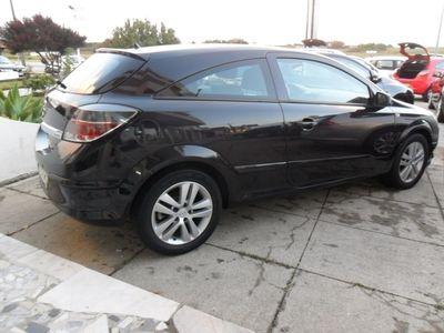 usado Opel Astra GTC 1.7 CDTi (125cv) (3p)