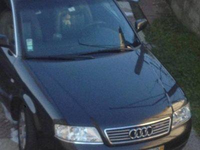 usado Audi A6 1.9TDI -