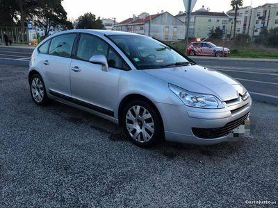usado Citroën C4 1.4 16v 2007 90000km -