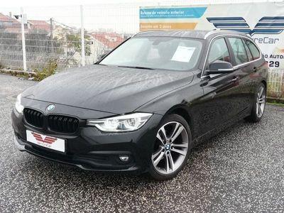 usado BMW 320 DA Touring SPORT GPS Plus