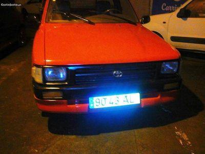 usado Toyota HiLux 2400 -