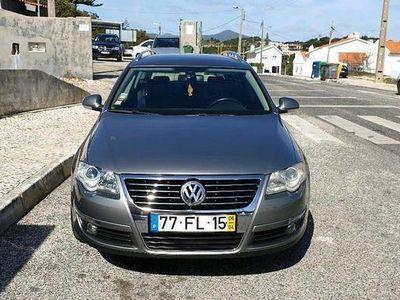 usado VW Passat VARIANT 2.0 tdi 140cv