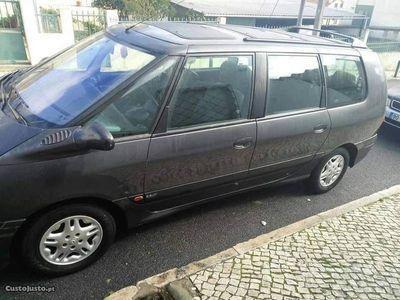 usado Renault Grand Espace 2.2dT