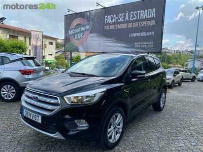 usado Ford Kuga 1.5 TDCi EcoBlue Business